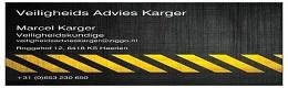 Veiligheids- en Arbo-advies Karger