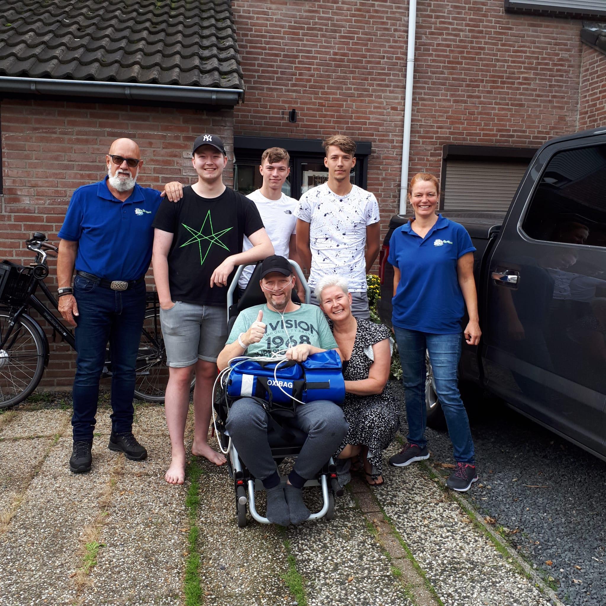 Wensrit Sittard – Landgraaf